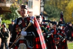 Bedford Remembrance Parade
