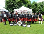 Harpenden Highland Games 2016