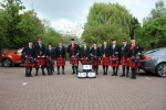 St Georges Day Parade 2014
