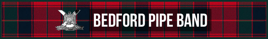 Bedford Pipe Band
